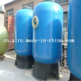 GRP Water Purifier System FRP Pressure Vessel FRP Filter Tank