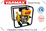Yarmax Ce Approved Air-Cooled Diesel Water Pump Ymdp30 3inch Pump