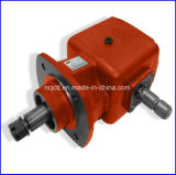 50HP Transmission Gear Box for Lawan Mower