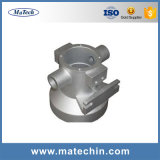 Reliable Foundry Custom High Precision Aluminium Alloy Sand Casting Parts