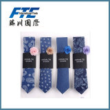 Silk Tie Sublimation Polyester Personalized Necktie/Bow Tie