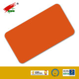 Epoxy Type Powder Coating---Ral2009 (traffic orange)