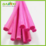 Pink Color Rattan Reed Diffusers 3mm