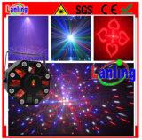 Swarm LED Strobe Laser Effect Light Mix LED Strobe Lighting