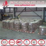 Dx51d Z140 Hot Dipped Galvanized Steel Strips