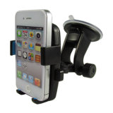 High Quality Universal Gripgo Car Mounts Holder for Mobile Phone, Holder for Samsung and HTC, with 360 Angle Rotation