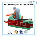 Press Car Hydraulic Metal St Material Baler (High Quality)