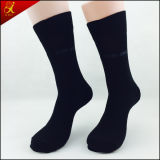 Men Popular Fashion Custom Bamboo Socks