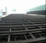 Reinforcing Square Brc Welded Wire Mesh/Concrete Reinforcement Steel Mesh