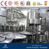 Hot Sale 5000bph Hot Fill Beverage Filling System
