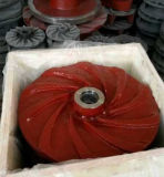 Interchangeable High Chrome Alloy Impeller
