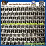 Decorative Wire Mesh for Protective Grilles
