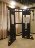 Dual Adjustable Pulley, Dual Pulley System, Dual Pulley, Personal Trainer