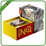 Rigid Cardboard Packaging Box for Mobile Phone