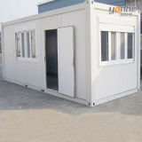 20ft Prefabricated Modular Container House (C-H 033)
