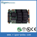 PCB Assembly- Impeller Washing Machine Controller (Rigao PCBA-31)