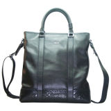 Top Quality Nappa Leather Lady Handbag