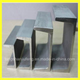Q235B U Channel Steel with Factpry Price, U Channel