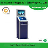 Hot Sell Self Payment and Internet Dual Screen Kiosk
