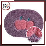 PVC Double Color Design Coil Mat