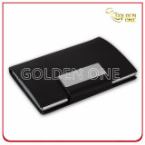Luxury Design Genuine Leather Business Name Card Case