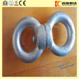 Stainless Steel Screw Eyes DIN580