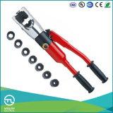 Multi-Function Handheld Hydraulic Pex Crimping Tool