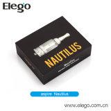 Hottest Selling E-Cigsrette Aspire Nautilus Atomizer (Elego)