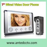 Video Door Phone Intercom Doorbell with 7 Inch LCD Monitor