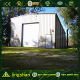 Steel Prefab Warehouse (L-S-072)