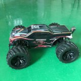 4WD Brushless Electric Power RC Monster Truck
