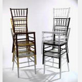 Haidong & Toregal Banquet Chairs and Tables