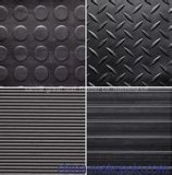 Anti-Fatigue Rubber Mat, Anti-Slip Floor Mat, Fire-Resistant Rubber Flooring