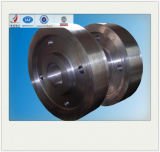 High Quality Forged Gearing Wheel Blank