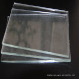 Clear Float Armoured Glass for Curtain Glass