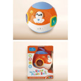 electronic Baby Gift Music Ball Educational Plastic Toy