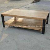 of-103-R Oak Furniture Coffee Table