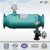 1000um Carbon Steel 28cub Per Hour 0.6mpa Backwash Water Filter