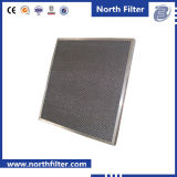 Mini-Pleat Prime Panel Filter for Air Ventilation