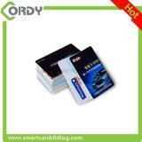 Offset printing CMYK printing MIFARE Classic 1k pre-printed RFID card