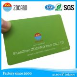 Professional Printing/Blank PVC Contact IC Smart Card