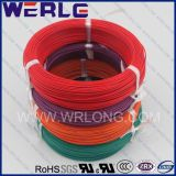 19/0.45mm Tinned Copper Stranded Teflon Insulated Wire