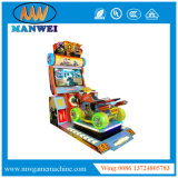 Coin Popular Amusement Arcade Car Racing Game Machines for Sale for Children
