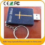 Plastic Book Shape USB Pendrive (ET-626)