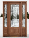 Luxury Exterior Entrance Door (SC-1007)