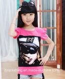 Fashion T-Shirt, Korean Style T-Shirt for Girls