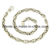 Fashion Stainless Steel Jewelry Necklace (NC8003)