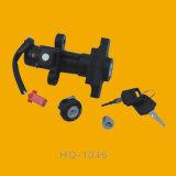 Motorbike Lock Set, Motorcycle Lock Set for Hq1046