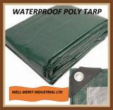 Waterproof Poly Tarp Multi Purpose
