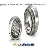 China 30207 Low Noise Single-Row Tapered Roller Bearings